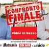 Castellammare, Pannullo vs Cimmino (video)