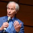Premio Malaparte 2018 a Richard Ford