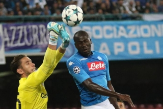 Stampa Spagna, Barcellona su Koulibaly