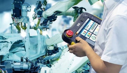 Driving the Digital Transformation of manufacturing