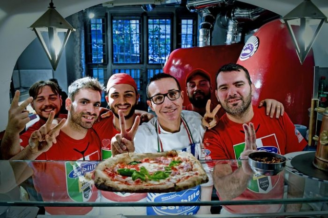 Unesco rinvia decisione su arte pizza